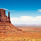 Monument Valley 2 by Jacinthe Brault