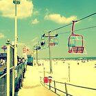 Seaside Heights by ShellyKay