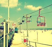 Seaside Heights by ShellyKay