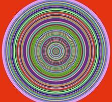 Circles-1 by mlwaliman