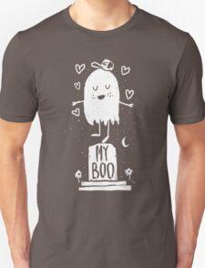 My Boo T-Shirt