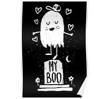 My Boo Poster