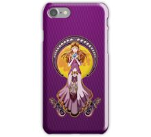 Beautiful zelda iPhone Case/Skin