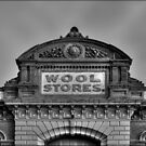 Wool Stores by sedge808