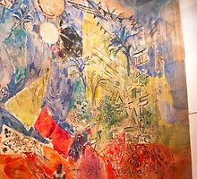 Marc Chagall by terezadelpilar~ art & architecture