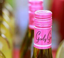 Girly by Aimee Stewart