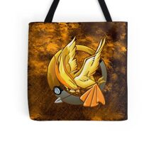 Hunger Phoenix Pokeball Tote Bag