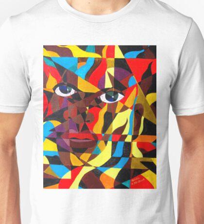 Rhumba de Lejardi Unisex T-Shirt