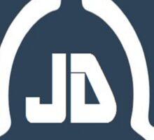 JD Sticker
