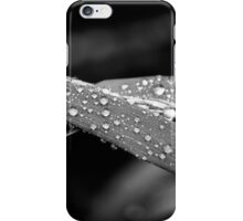 Wet Grass iPhone Case/Skin