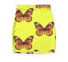 Butterfly Mini Skirt