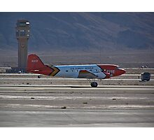 U.S. Forest Service DC-3 Photographic Print