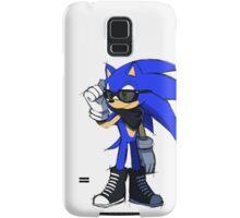 Swaggy Sonic Samsung Galaxy Case/Skin