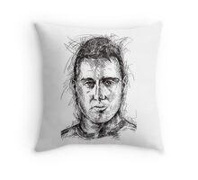 Santi Cazorla - Spanish Genius Throw Pillow