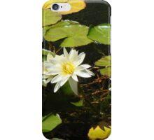 Waterlillies iPhone Case/Skin