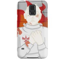 Leslie Withers Tarot Card Samsung Galaxy Case/Skin