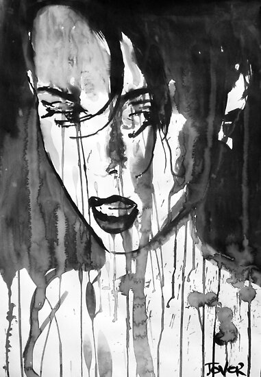 crave by Loui  Jover