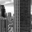 Metropolis by Wayne Holman