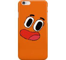 Darwin Watterson iPhone Case/Skin