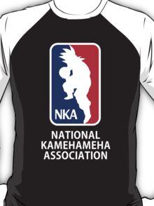 NKA T-Shirt