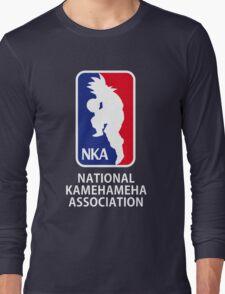 NKA Long Sleeve T-Shirt