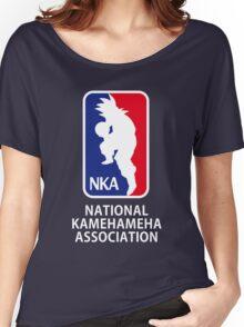 NKA Women's Relaxed Fit T-Shirt
