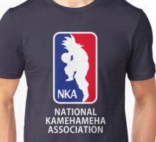 NKA Unisex T-Shirt