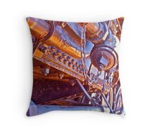 With the Right Tools, I Could Fix That! Throw Pillow