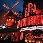 Moulin Rouge by excessiveside