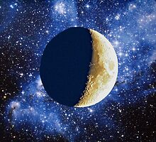 Timeless Voyager by John Carpenter