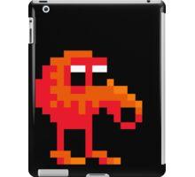ˈkjuːbərt iPad Case/Skin