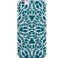 Ornament pattern iPhone Case/Skin