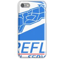 Firefly Parcel Service iPhone Case/Skin