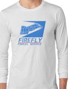 Firefly Parcel Service Long Sleeve T-Shirt