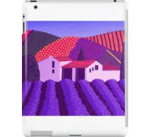 Lavender's er...........Mauve iPad Case/Skin