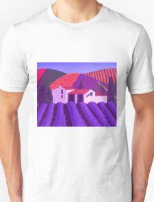 Lavender's er...........Mauve T-Shirt