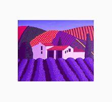 Lavender's er...........Mauve Unisex T-Shirt