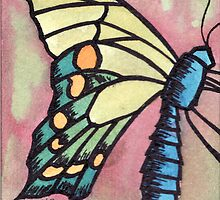 Butterfly by anissa147