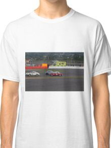 The Silverstone Classic  Cars 2015 Classic T-Shirt