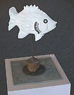 Hebel Fish by Redviolin