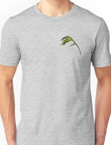 Tranquil Leaves Unisex T-Shirt