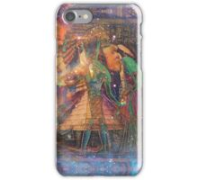 Ancient Lady iPhone Case/Skin