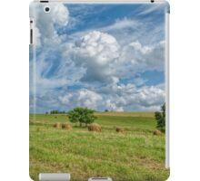 Countryside Beauty iPad Case/Skin