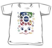 Smiley Toys Dial Phone Kids Tee