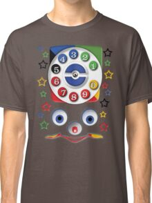 Smiley Toys Dial Phone Classic T-Shirt