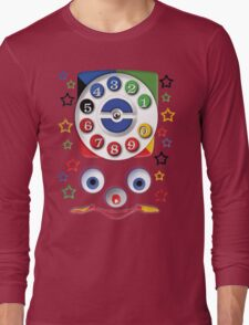 Smiley Toys Dial Phone Long Sleeve T-Shirt