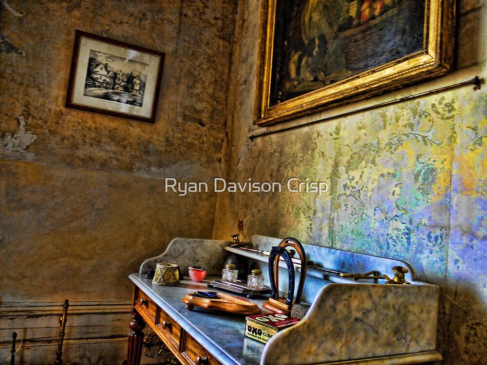 Golden Oldies by Ryan Davison Crisp