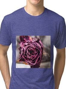 A rose by any other name  Tri-blend T-Shirt