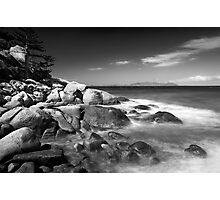 Alma Bay Photographic Print
