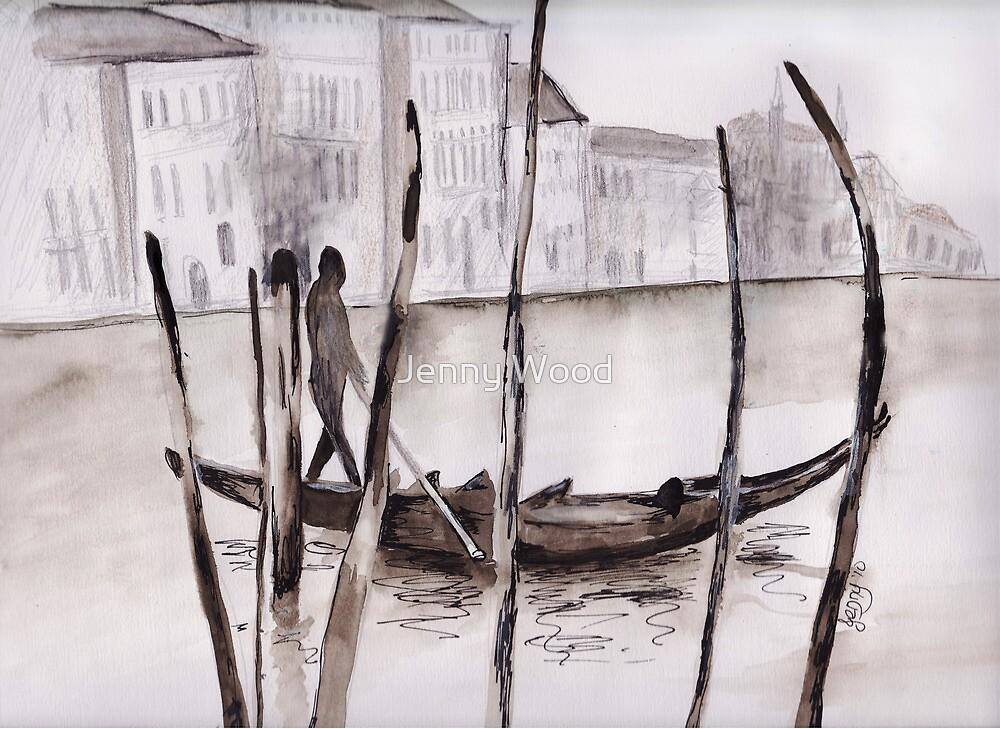 Venice by Jenny Wood